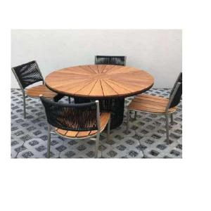 Fabrica de mesas de madeira rusticas