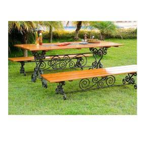 Fabricante de mesas de madera