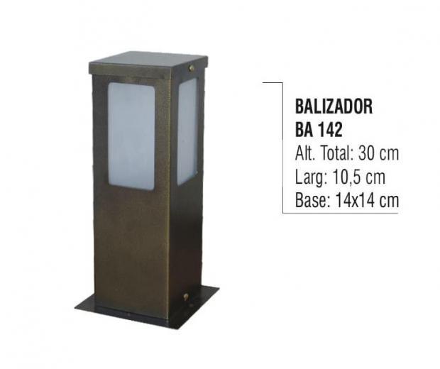 Balizador 3