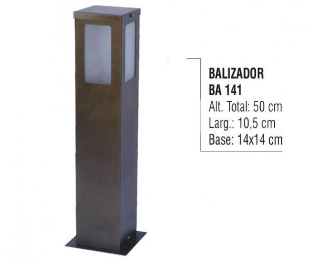 Balizador 4