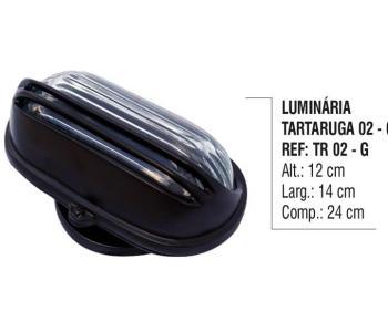 Luminária Tartaruga 02 - G