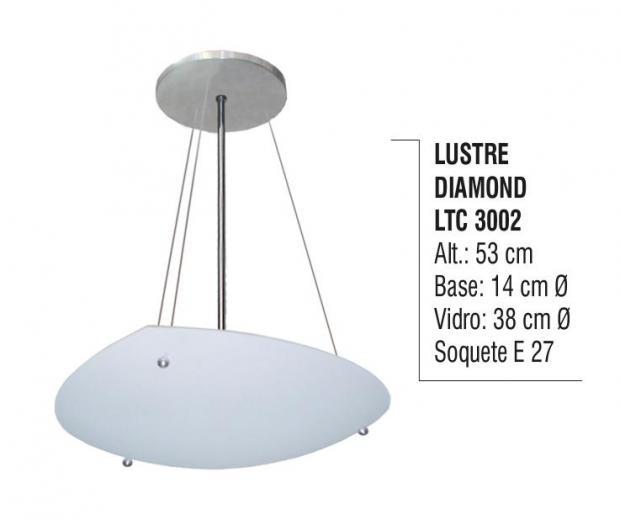 Lustre Diamond