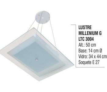 Lustre Millenium G