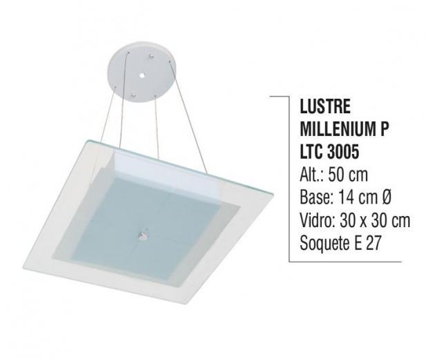 Lustre Millenium P