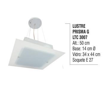 Lustre Prisma G