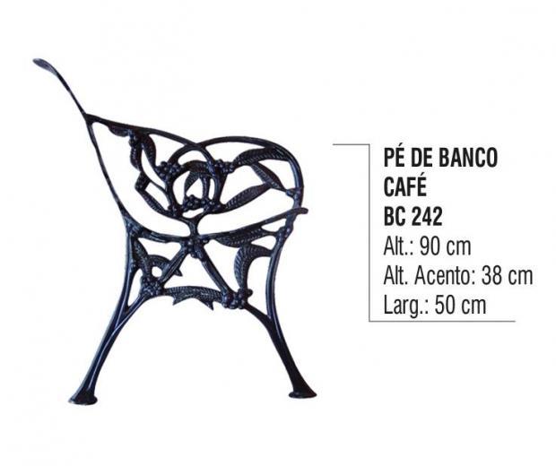 Pé de Banco Café