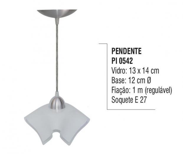 Pendente PI 0542
