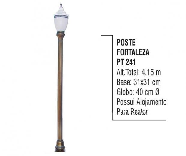 Postes Fortaleza