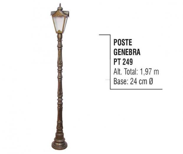 Postes Genebra