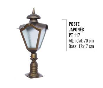 Postes Japonês