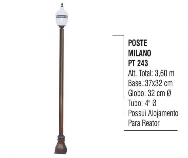 Postes Milano