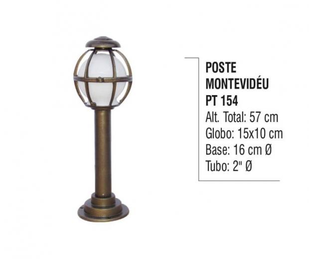 Postes Montevidéu