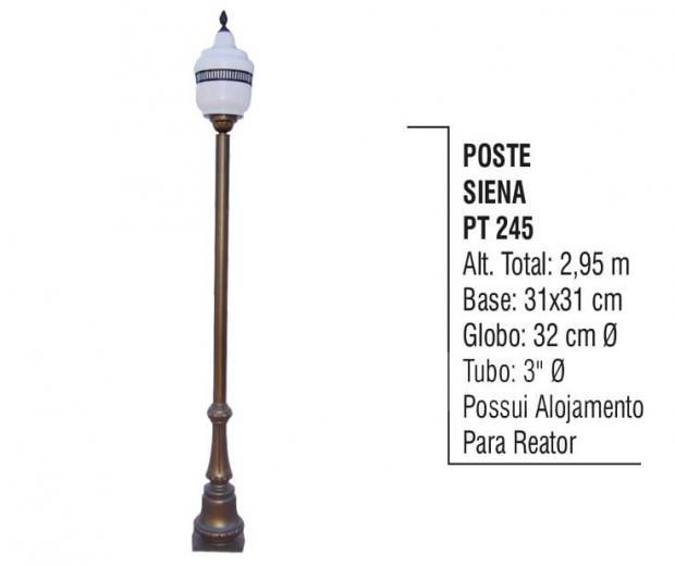 Postes Siena