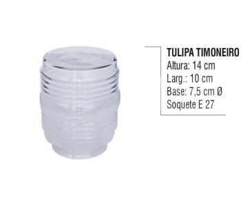 Tulipa Timoneiro